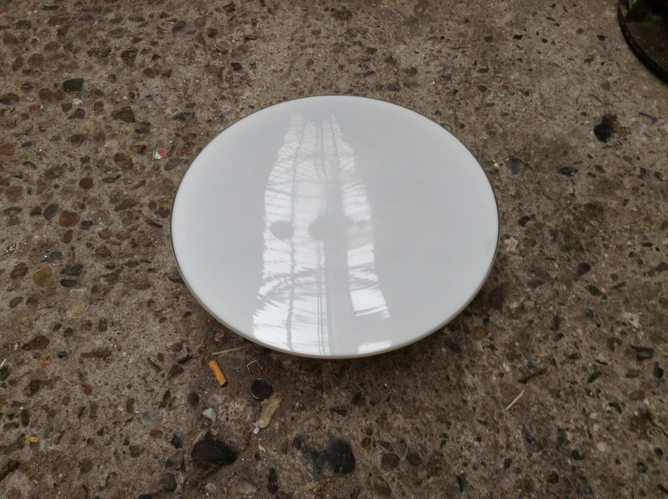 Arne Jacobsen Lampe Brugt