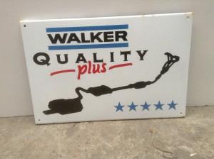 Walker Quality