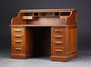 Amerikansk skrivebord