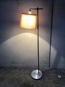 Standerlampe Jo Hammerborg